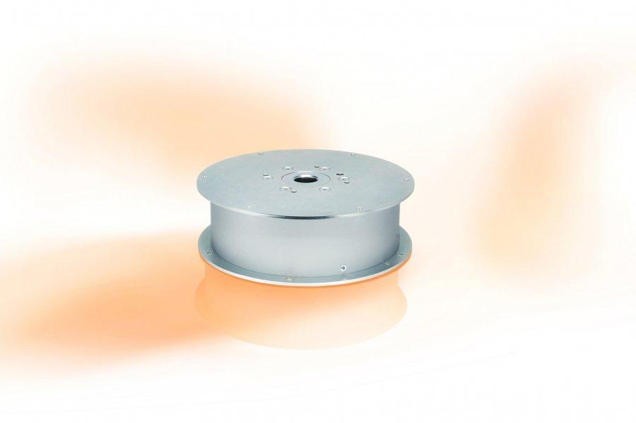 Kabeldrehbühne KD-5000