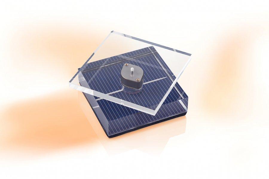 Solardrehbühne S2