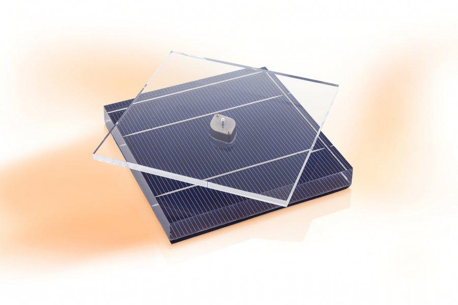 Solardrehbühne S10