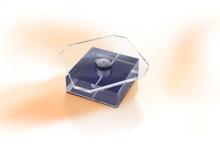 Solardrehbühne S5