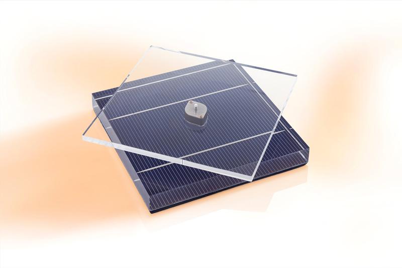 Solar Drehbühnen